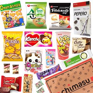 La Chine, le plus grand consommateur de snacks au Monde