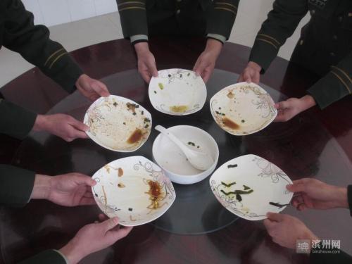 La Chine lutte contre le gaspillage alimentaire