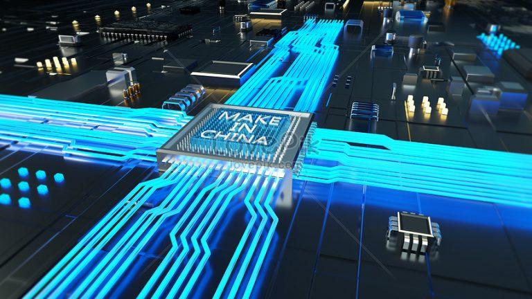 L'avenir de la tech est il chinois?