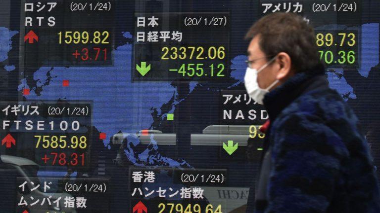 Les IPO mondiales prises d'assaut par les entreprises chinoises