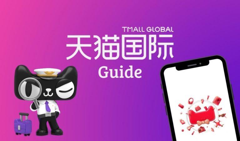 Comment vendre sur Tmall Global
