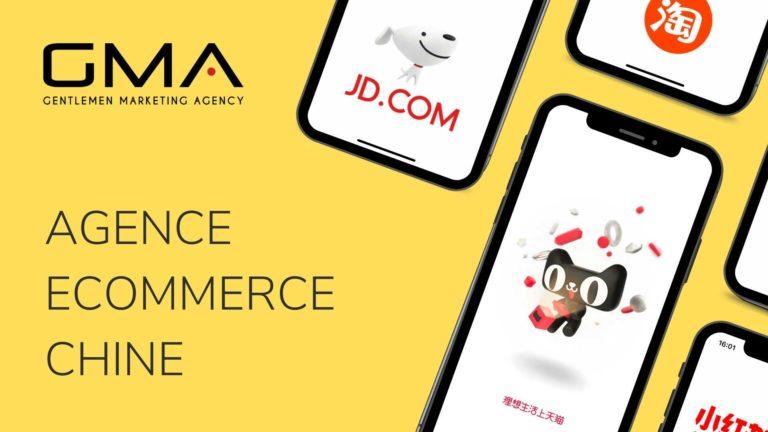 Guide Stratégique du eCommerce en Chine
