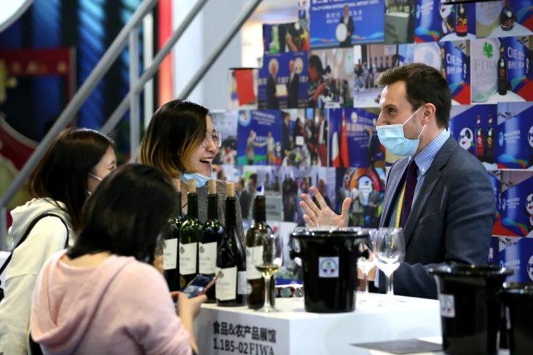 Interview de Jean-Charles Letellier, directeur export de GVG (Grands Vins de Gironde)