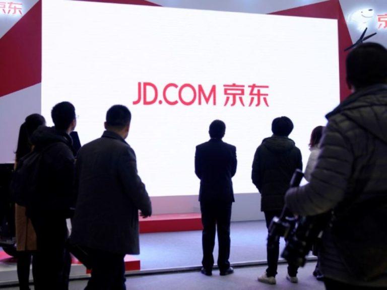 La stratégie de JD en Chine décortiquée