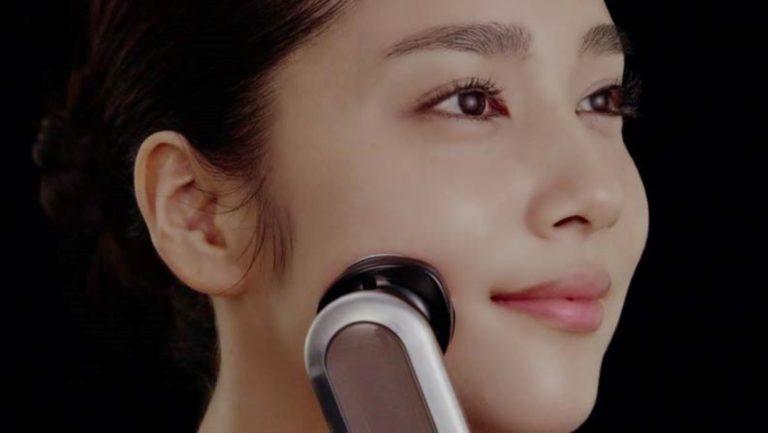 Shiseido ambitionne de conquérir le marché des appareils de beauté en Chine