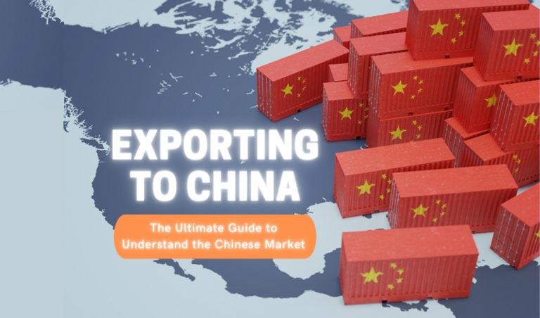 Comment Exporter en Chine?