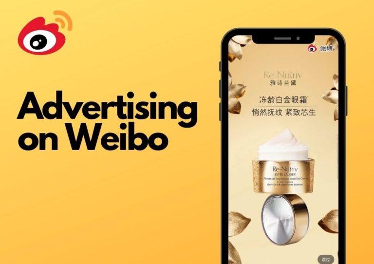Guide de la Publicité Payante (PPC) sur Weibo