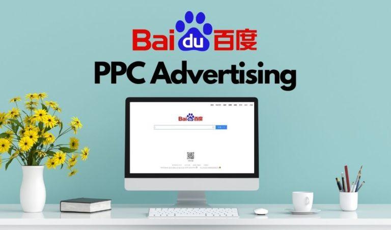 Guide de la publicité Payante sur Baidu
