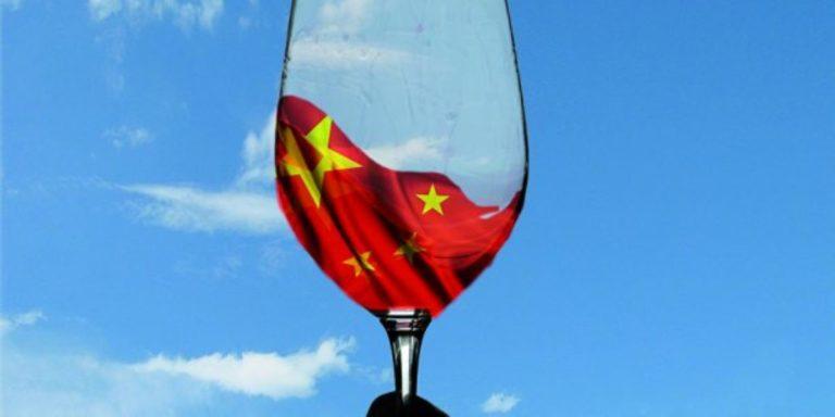 Vins & Spiritueux sur le marché Chinois: forte demande de produits français