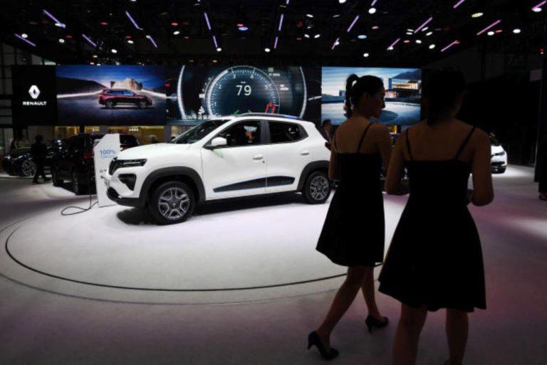 Geely et Renault collabore sur la conception et la vente de véhicules hybrides en Chine