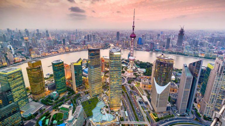 La hausse du PIB en Chine rend son marché encore plus attrayant pour les marques